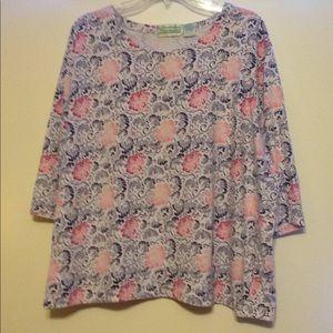 Extra Shenanigans Shirt---Size: 2X